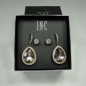 INC Earring Set new in Box